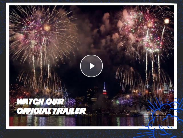 纽约回来了!国庆梅西烟火回归,将办史上最大烟火秀!