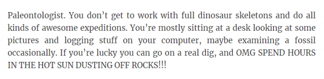 """""""有哪些工作并不像想象中那么有趣?""""网友们的回答让人心酸..."""