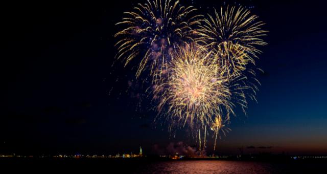 2021全美独立日烟花来了!纽约附近最佳观赏位置详解!