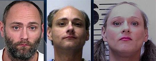 震惊!加州上千男囚犯自认跨性别申请进女牢,女囚轮流睡觉怕被侵犯