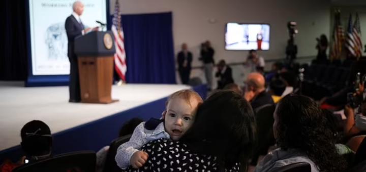 儿童抵税福利正式开始发放!你需要知道这些