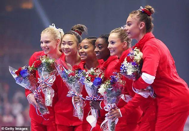 东京奥运确诊上升!美体操队华裔选手新冠阳性,同为华裔队友也被隔离!