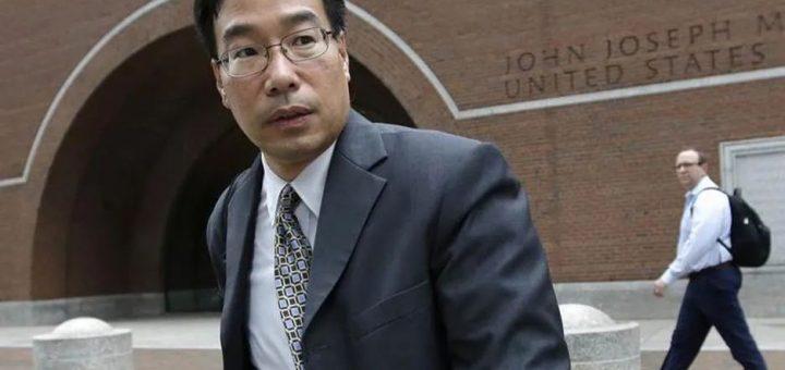 震惊! 华裔男子做这事 致793人感染100死! 被判10年牢狱 含泪道歉换不回原谅!