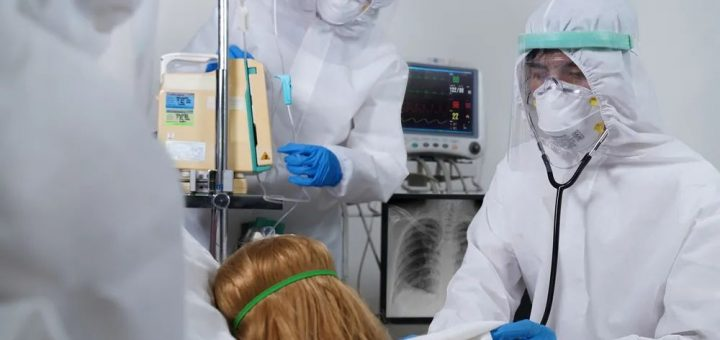 惊悚! 美国多地惊现致命疾病 10岁女孩惨死 有这症状一定要去医院!