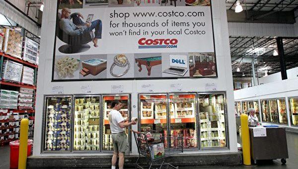 Costco 美食广场重开 这五种最受欢迎餐点