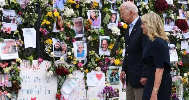 不救了! 美国大楼确认60人死亡 失踪者生存几率为0! 塌个楼愣是一个活人都没救出来 为什么?