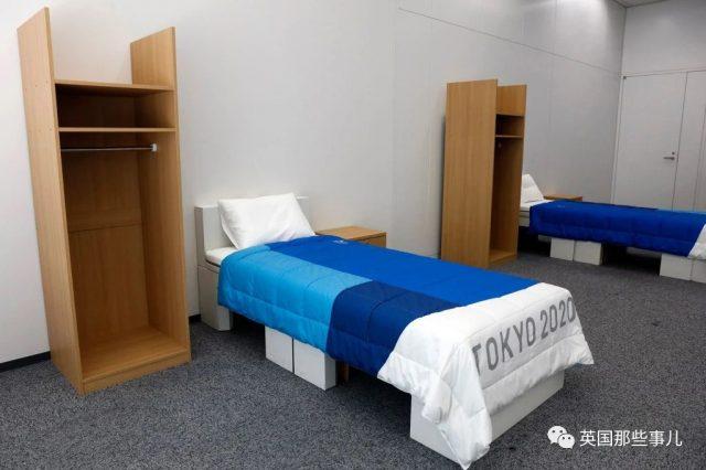 """奥运村""""纸板床""""是为防XX?体操小哥上床一顿暴跳,惊动了国际奥委会!"""