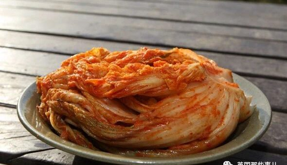 """韩国要给泡菜改名叫""""辛奇"""",结果韩国人自己先不干了??!"""