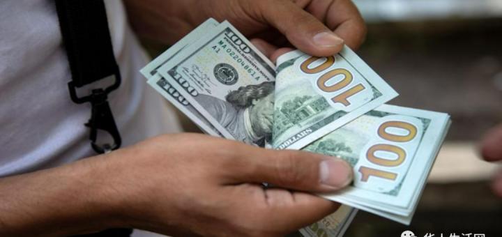再发钱!加州9月发放第二轮纾困金,每人最多$600 资格更宽松!