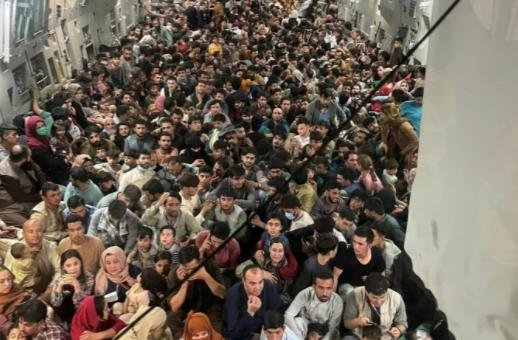航班恢复!拜登誓言:接所有美国人回家!