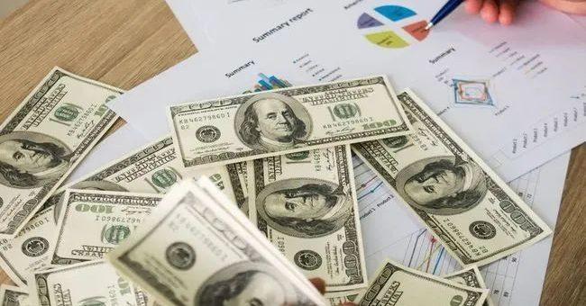 有你吗?6成以上美国家庭去年没交联邦税