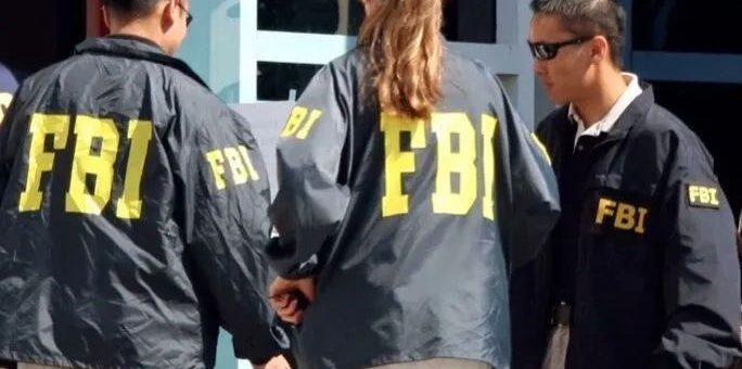 FBI上门调查,华人英文不好,千万管住嘴!