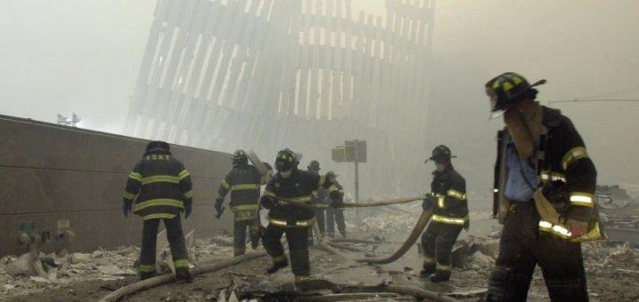 """国土安全部罕见预警:""""911""""20周年,恐有新袭击!"""