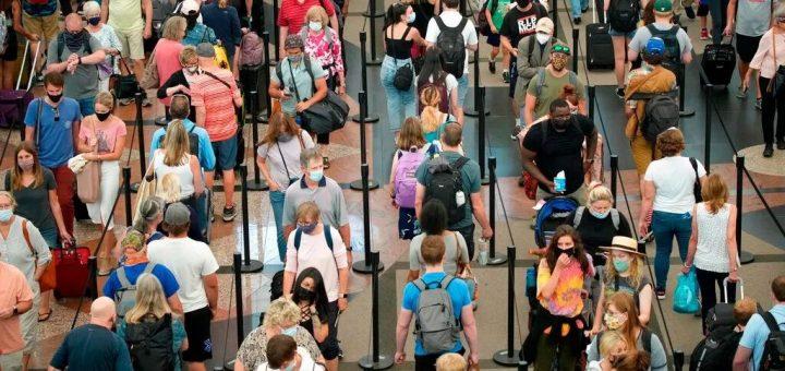 欧盟收紧旅行限制 这两国禁止未打疫苗美国游客入境