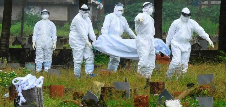 全球拉响新警报!印度现比新冠更致命病毒死亡病例