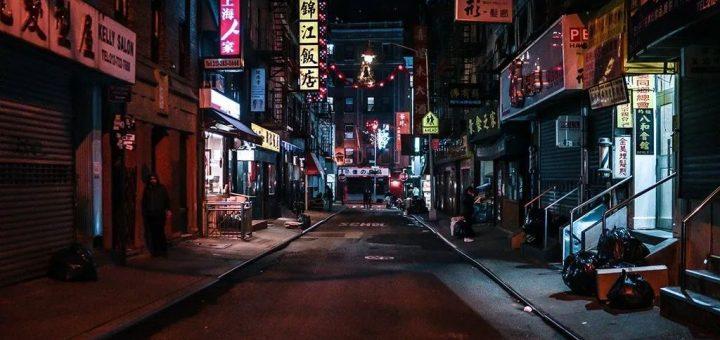 """离奇!中国城午夜,出租车""""运尸"""",警方锁定5闽籍男为嫌疑人"""