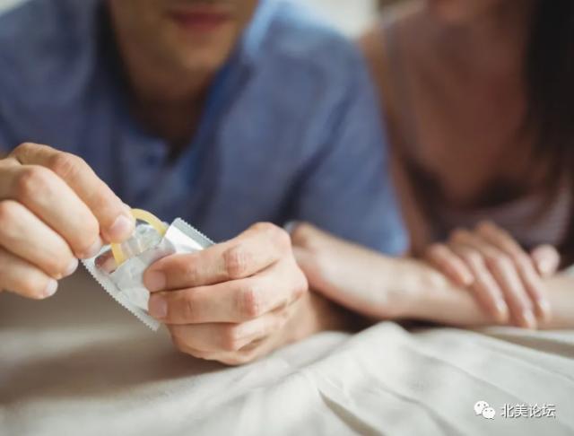 没经同意摘掉避孕套算违法,网友:加州连这事也要管?
