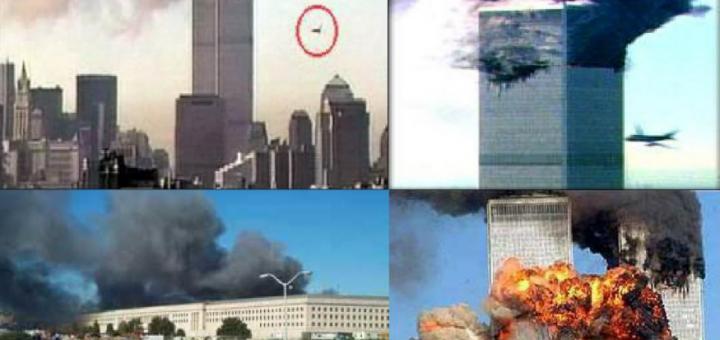 """解密911调查文件首曝:劫机犯在美国竟有""""同伙接应""""!"""