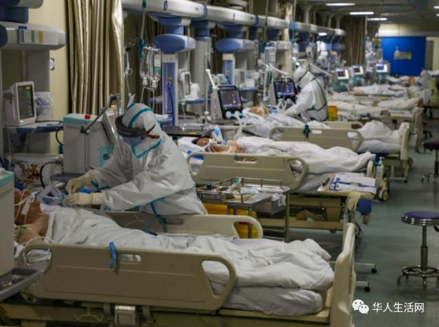 不打疫苗者占满床位,男子死前被43个重症病房拒收,家人泪诉:请留一张床!