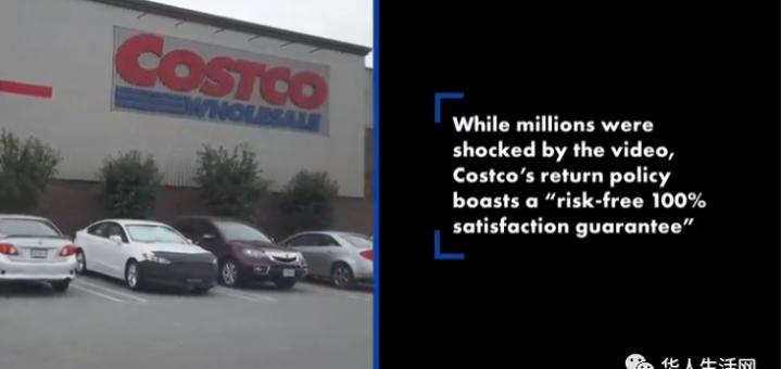 Costco亚裔店员,顾客退货视频爆红,网友吐糟没有最差只有更差