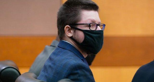 愤怒!亚特兰大枪击案凶手辩护无罪!