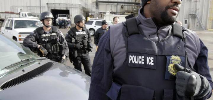 美国移民局不再凭身份抓人,无证客可安心留美?