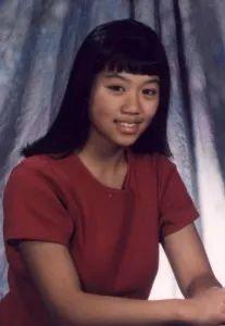 太惨! 14岁华裔女孩全身赤裸家中被捅死 连环亚裔杀人魔被捕 真相却...