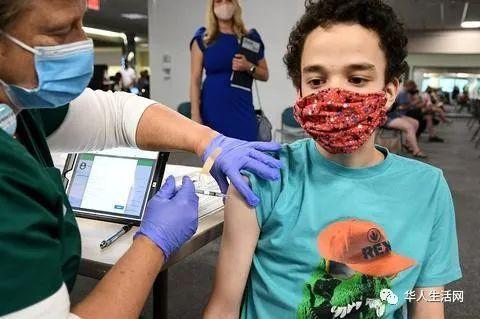 5-11岁最早11月开打疫苗!专家:儿童这样打可避免副作用!