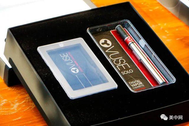 FDA批准首款电子烟产品上市 称其对成年吸烟者有益?