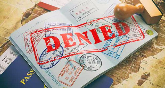 注意!留学生入境美国遭威胁恐吓、被关小黑屋数十小时后遣返!驻美领馆发布紧急提醒