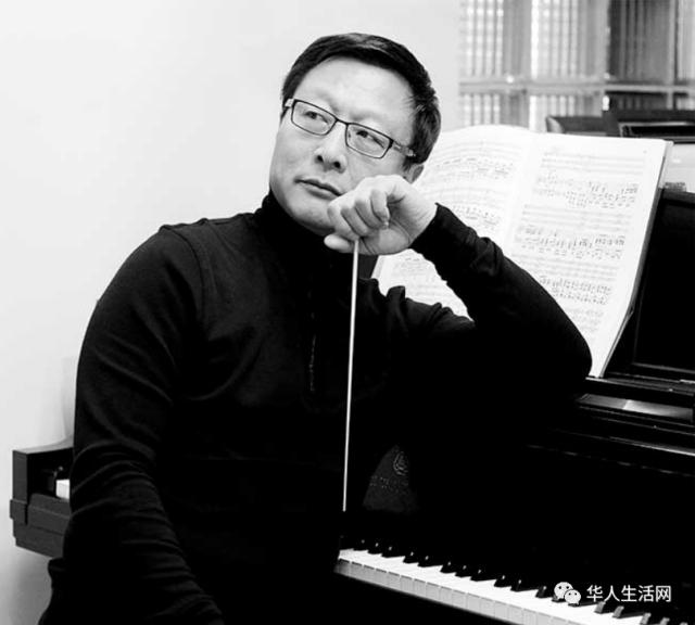 播放白人扮黑人视频,华裔著名音乐家被控种族歧视,遭校方停课!