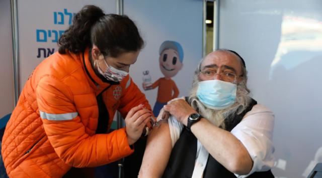 美国: Moderna疫苗不符合加强剂接种标准! 原因有惊喜 华人接种者乐了!