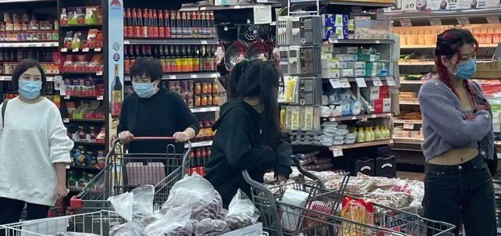 舍不得开车!吃不起!实拍加州华人超市物价,有的暴涨10倍不止...