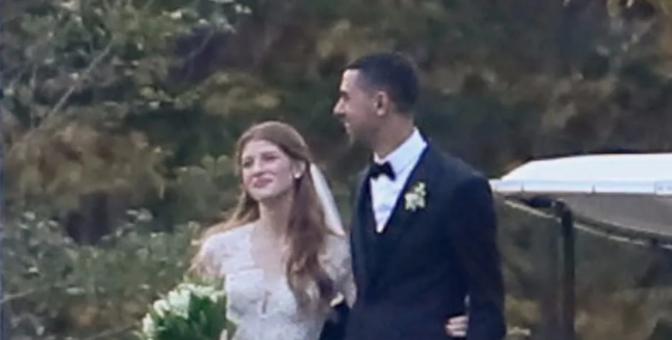比尔·盖茨女儿大婚连办两场婚礼,光是搭个棚子就花了几百万美元!