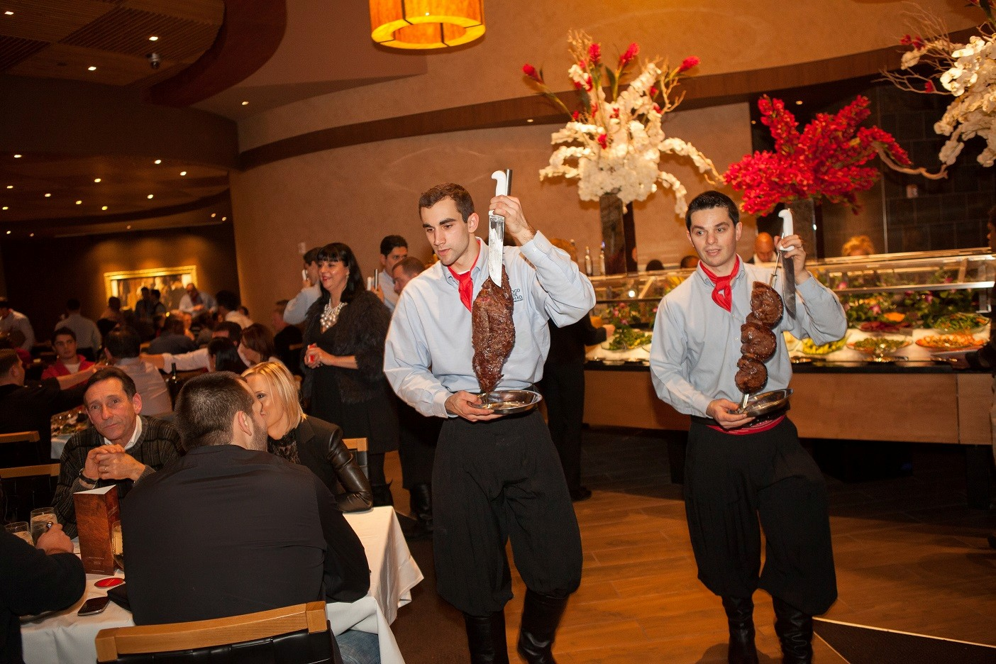 fogo de chao entry into hawaii essay We are chefs born into the centuries-old grilling tradition of bar fogo a new way to e the story of fogo de chão began in the mountainous countryside of rio.