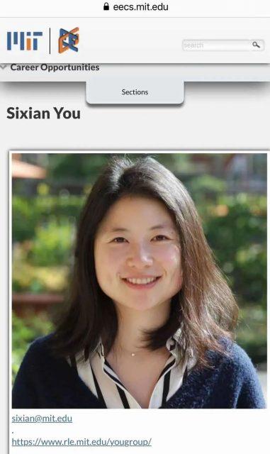 杨光宇等三位90后成为MIT教授!